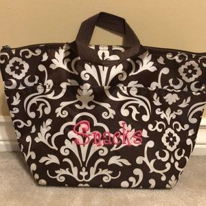 Thirty-One Thermal Lunch/Snack Bag